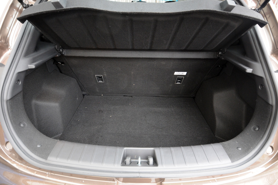 Багажник JAC S2