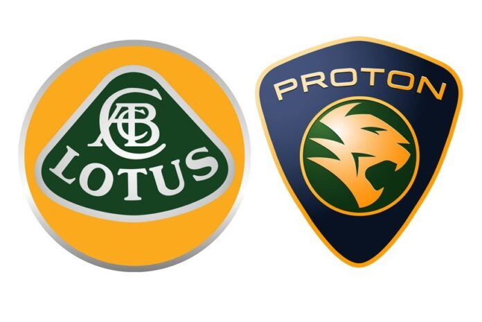 Proton & Lotus