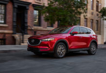 All-new CX-5