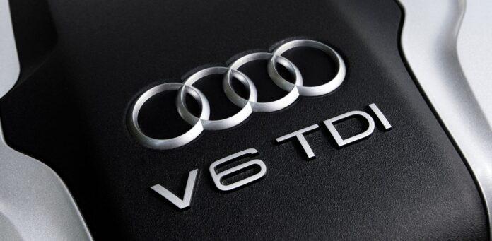Audi V6 TDI