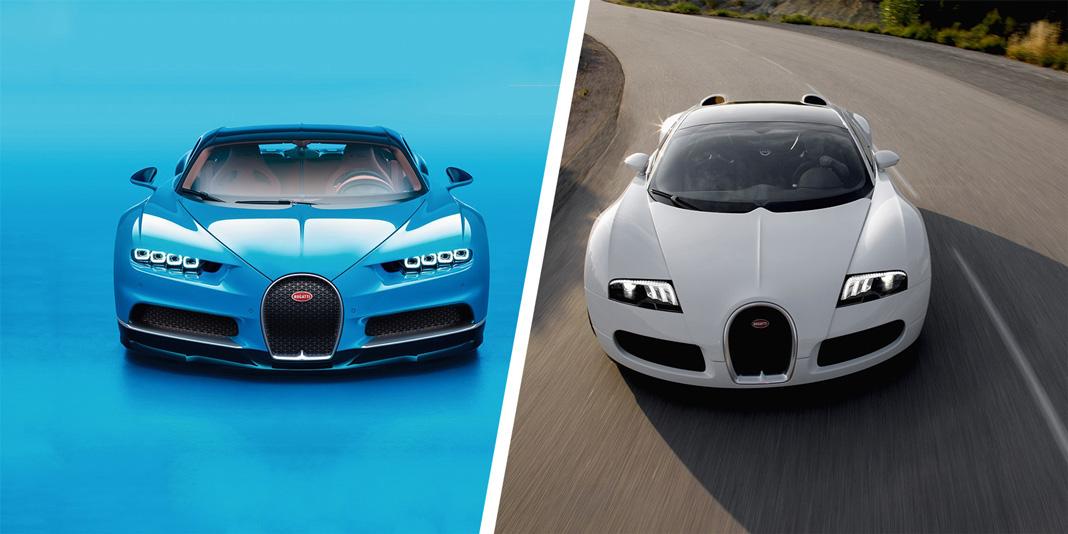 bugatti-chiron-vs-bugatti-veyron