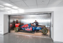 завод Toro Rosso