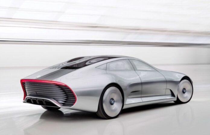 Mercedes 2018 plans
