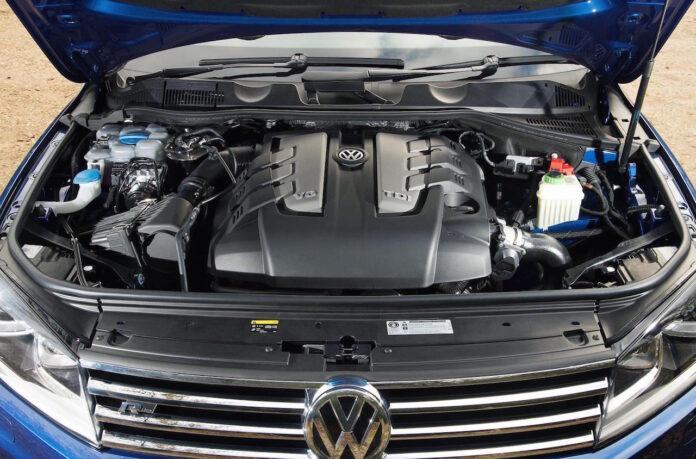 Volkswagen-30TDI