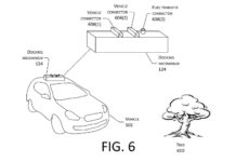amazon dron for cars