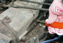 Куда уходит масло в автомобиле?