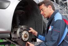 проверять тормозную систему