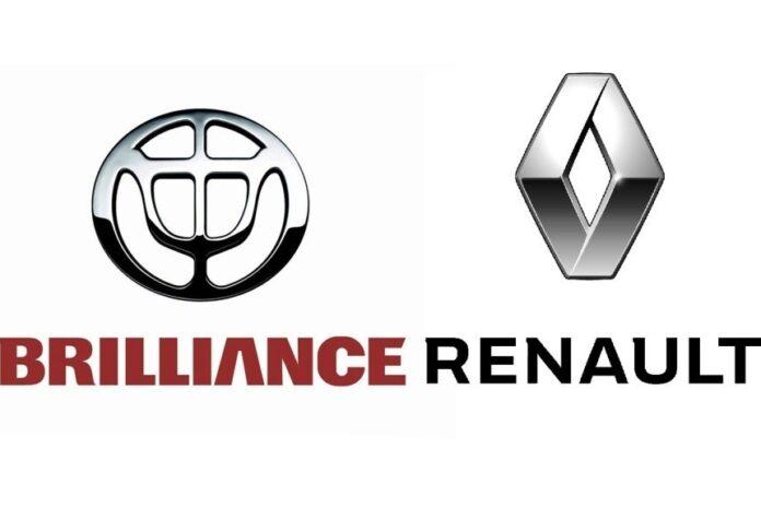 Brilliance & Renault