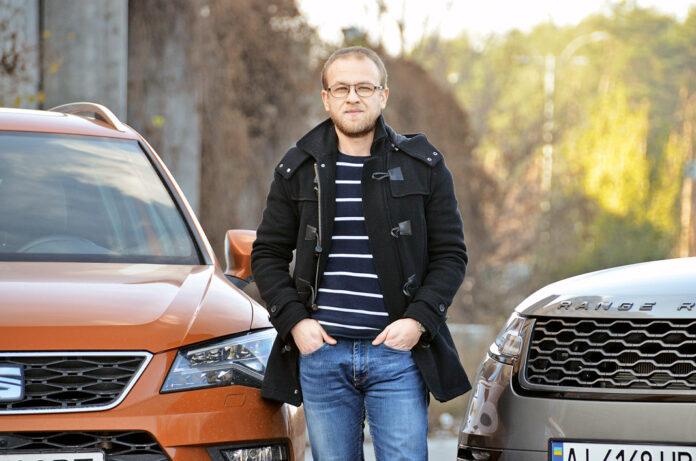 Артем Киселев, главный редактор журнала