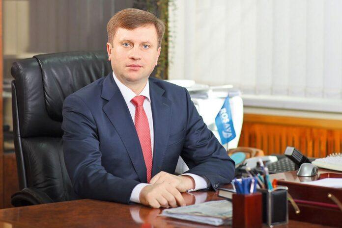 Александр Далиба