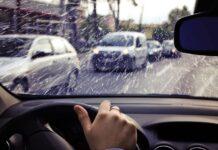 Как работает датчик дождя