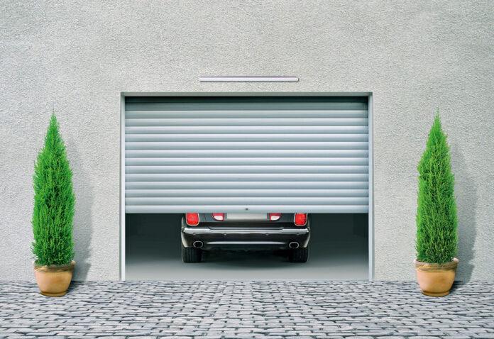 Где хранить автомобиль?