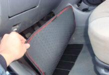 Опасна ли скопление влаги в автомобиле?