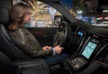 В автомобилях появится аналог Siri - Casey