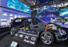 yundai и Audi вместе создадут водородные технологии
