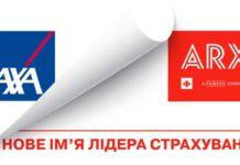 «AXA Страхование» меняет название на «ARX»