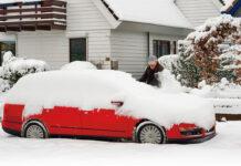 Греть или не греть двигатель зимой?