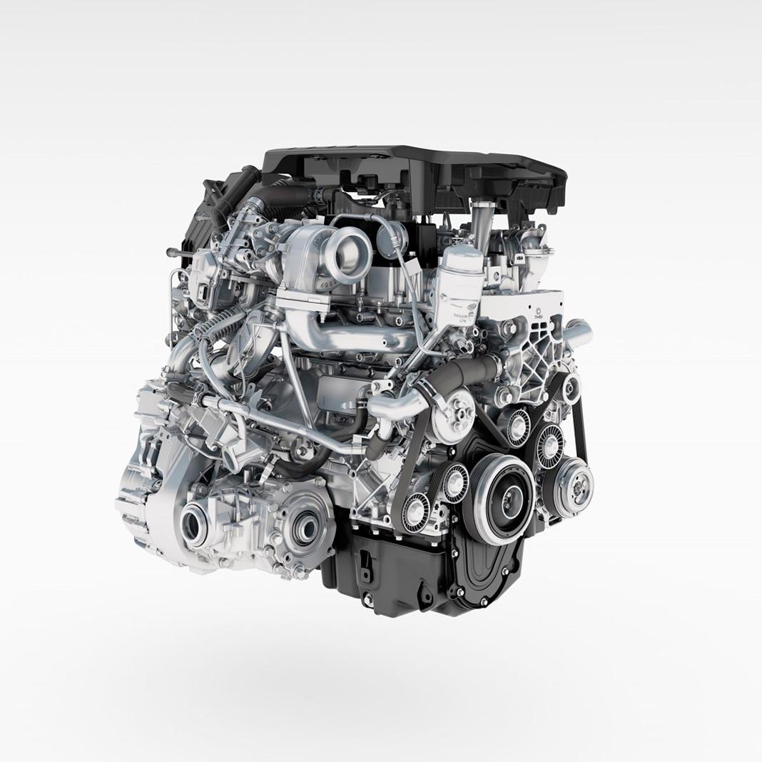 Ingenium Diesel