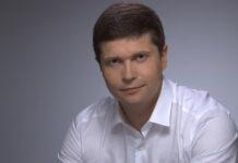 Ризаненко лишили прав за нетрезвую езду