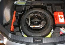 Можно ли отключить датчик давления воздуха в запаске?