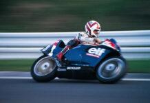 50-летие Elf: мотоциклы, обогнавшие время