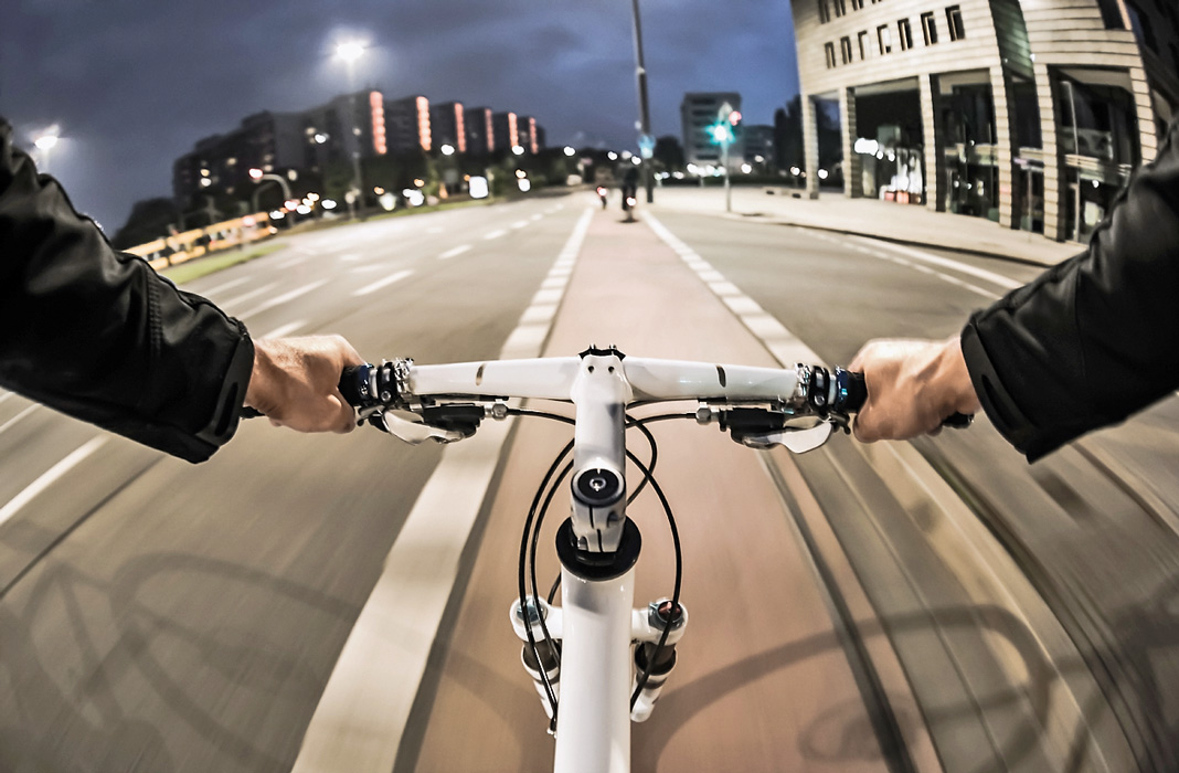 Памятка велосипедиста