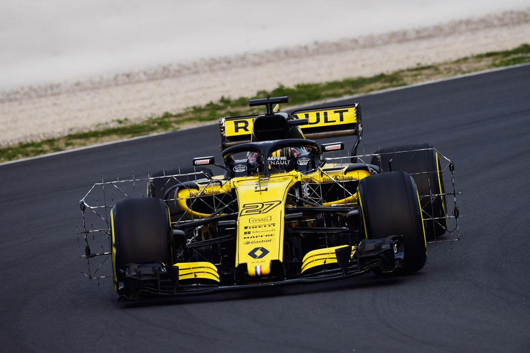Renault Sport R.S.18