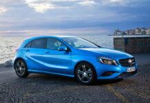 Mercedes-Benz A-Класс