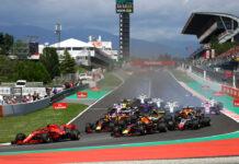 Гран-при Испании 2018