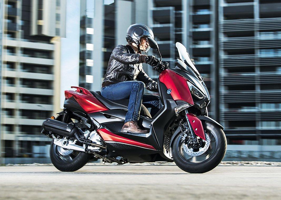 7 преимуществ мотоцикла перед автомобилем
