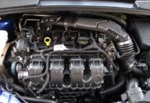 Как правильно промыть систему охлаждения двигателя