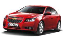 Chevrolet Cruze 2009-2015
