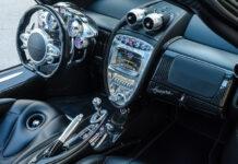 Топ-10 найкрутіших автомобільних інтер'єрів