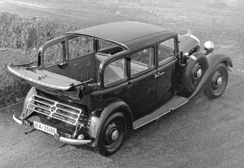 Mercedes-Benz 260D