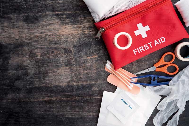 Как оказать первую помощь при ДТП