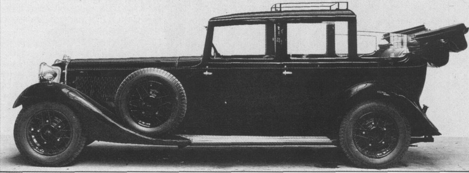 Armstrong-Siddeley