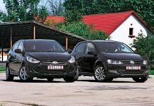 Hyundai Accent или Volkswagen Polo