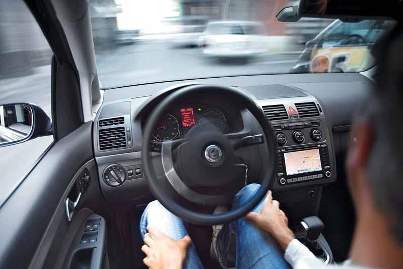 Система автопарковки без помощи водителя - что это и как работает