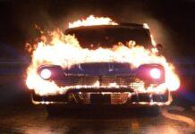 Автомобили-убийцы