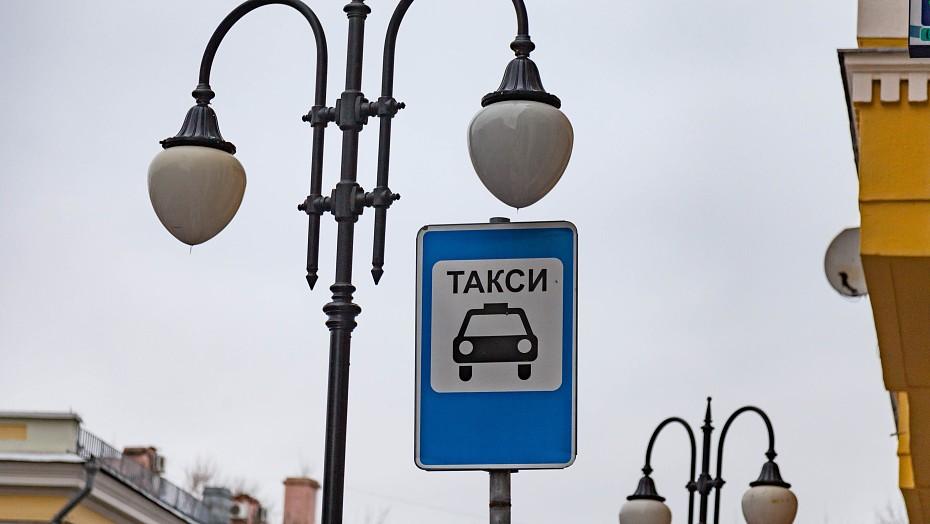 Топ-5 самых необычных такси