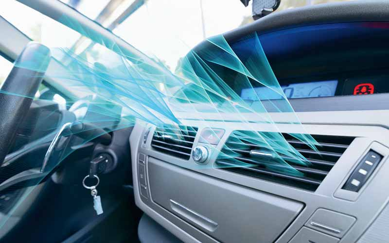Все, что нужно знать об автомобильном кондиционере
