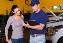 10 относительно честных способов обмана в автосервисе