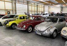 8 моделей Volkswagen, о которых мало кто знает