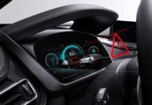 Bosch разработала панель приборов с 3D-эффектом