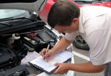 Процедура регистрации авто
