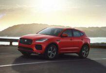 Два новых Jaguar построят на платформе BMW
