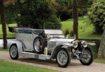 Rolls-Royce 40/50 HP