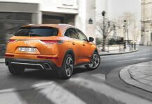 DS 7Crossback