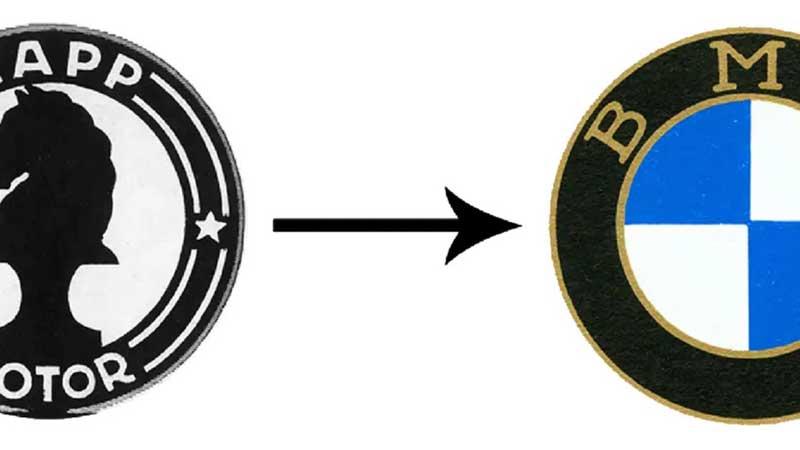 BMW объяснила истинное значение своей эмблемы