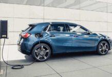 Mercedes-Benz представил три подзаряжаемых гибрида